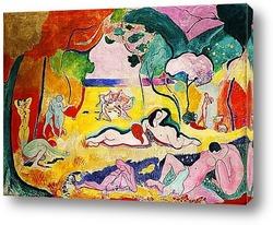 Постер Matisse-1