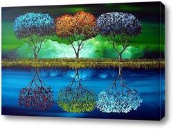 Картина Seasons