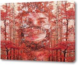 Постер Взгляд Осени