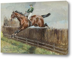 Картина Картина Джона Бира