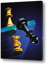 Постер Chess019