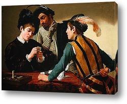 Картина Caravaggio-1