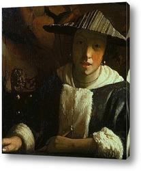 Постер Vermeer-8