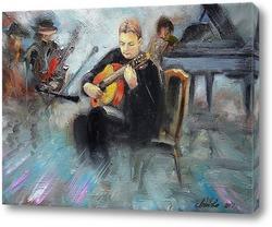 Картина Концерт