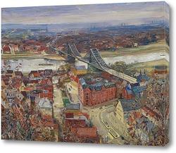 Картина Дрезден