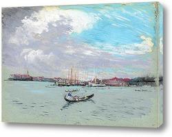 Постер За пределами Венеции