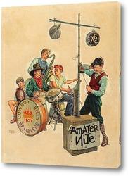 Постер Ковбойский Билл