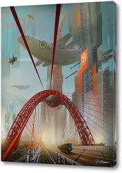 Постер Гиганты в небе 2