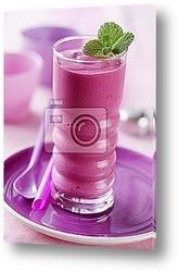 Постер Fruit smoothie