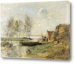 Картина Воспоминания о Паллюэле