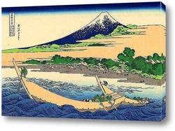 Кадзикадзава в Косю