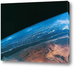Earth -high resolution