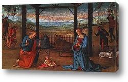 Картина Perugino_074