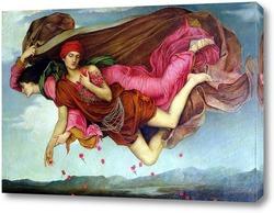 Постер Ночь и сон