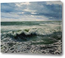 Картина О море, море...