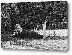 Постер Brigitte Bardot-04