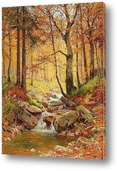 Картина Autumn