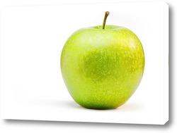 Постер яблоко