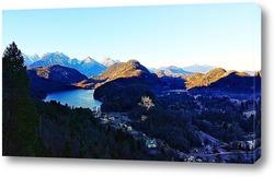 Картина Бавария
