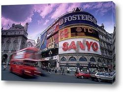 Photo collage London - UK