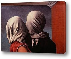 Постер Magritte-1