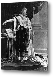 Картина Наполеон (4)