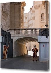 Постер Гвардейцы кардинала
