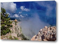 Постер Выше облаков