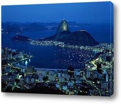 Постер Rio002