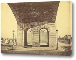 Постер Мост Рассвета, виадук