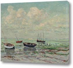Порт Оре, с. 1905