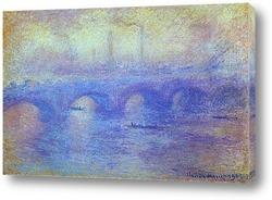Мост в  Море.