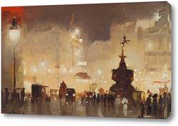 Постер  Цирк Пикадилли