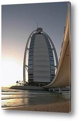 Постер Dubai012