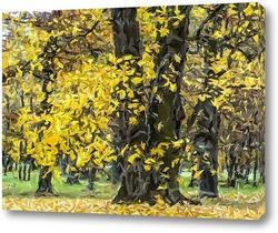 Осенняя пора... 2