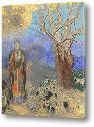 Картина Будда