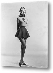 Постер Jane Fonda-5