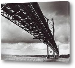 Бруклинский мост в Нью-Йорке,1903