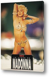 Постер Madonna_01