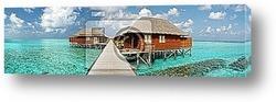 Постер Meeru Island, Maldives