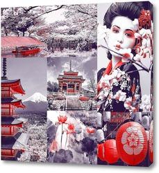 Постер Романтика востока