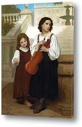 Ореады [Les Oreades] 1902