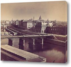 Постер Мост Искусств