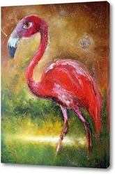 Постер Созвездие Фламинго