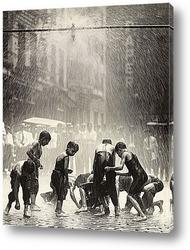 Эмпайр Стэйт Билдинг, 1930