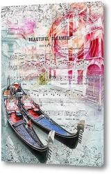 Музыка Венеции