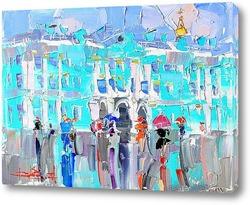 Догана в Венеции