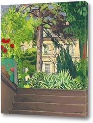 Постер Дом в Триеле