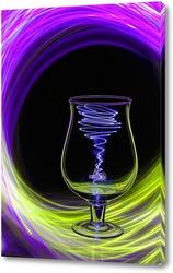 Постер Энергетический коктейль