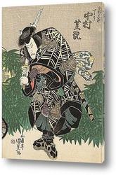 Самурай меч
